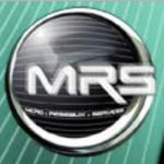 Logo de la société MRS informatique